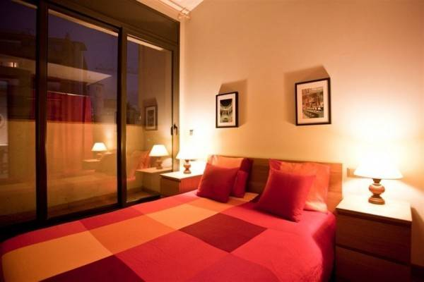 Hotel Girona Central Suites