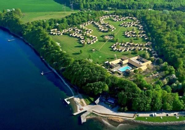 Hotel Sund & Skov