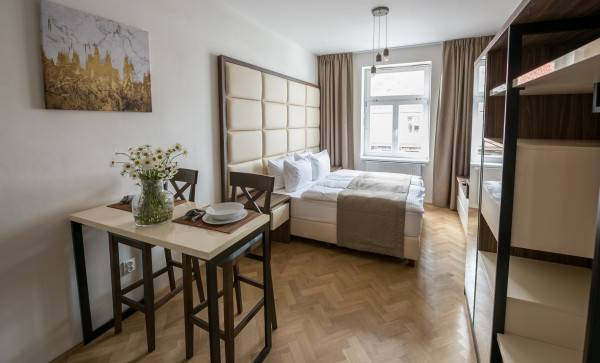 Hotel Letna Garden Suites