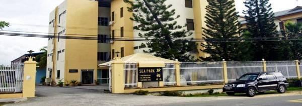 Hotel Seapark Condotel