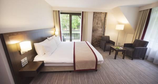 Hotel Bilderberg De Bovenste Molen
