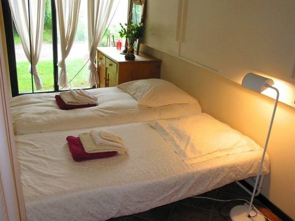 Hotel Bed & Breakfast Rezonans