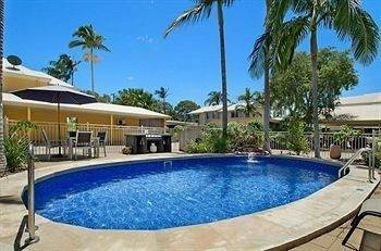 Hotel Noosa River Palms