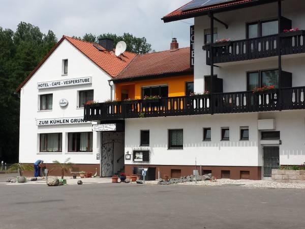 Hotel Zum Kühlen Grund