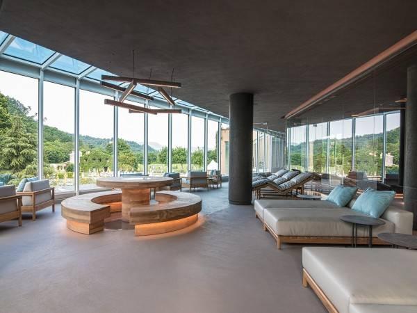 Hotel Terme Preistoriche Resort & Spa