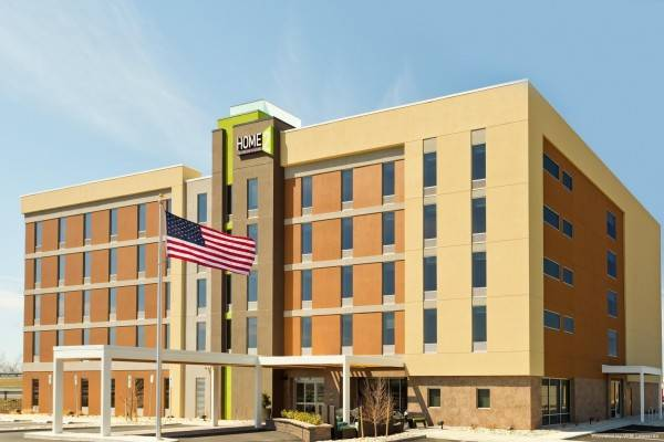 Hotel Home2 Suites by Hilton Baltimore-Aberdeen MD