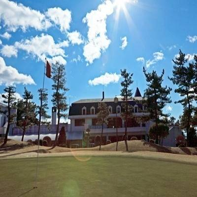 Hotel Takasaki KG Country Club