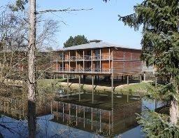 Hotel Domaine de Cicé Blossac Golf Resort and Spa