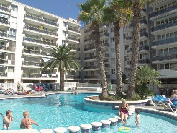 Hotel Apartamentos Los Peces Rentalmar