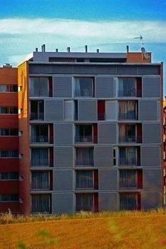 Hotel Apartaments Els Químics