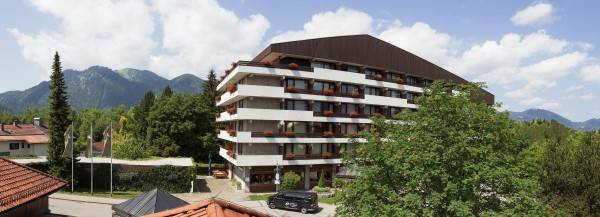 Hotel Arabella Brauneck