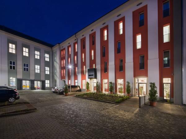Hotel EA Business Jihlava