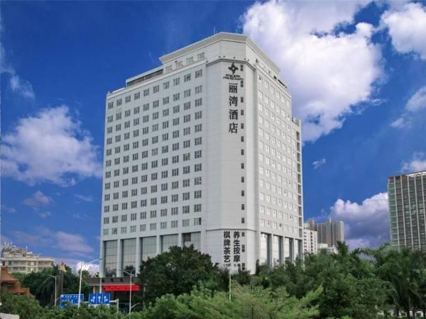 Rivan Hotel Longgang Shenzhen