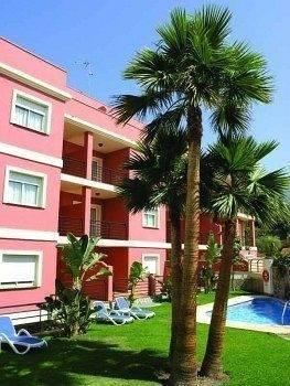 Hotel Apartamentos Turísticos Añoreta