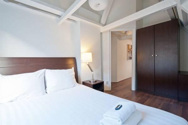 Hotel Rembrandtplein Apartment Suites