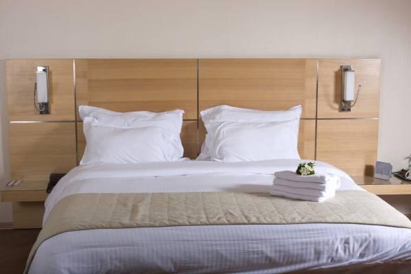 Hotel Intercity Batel Curitiba