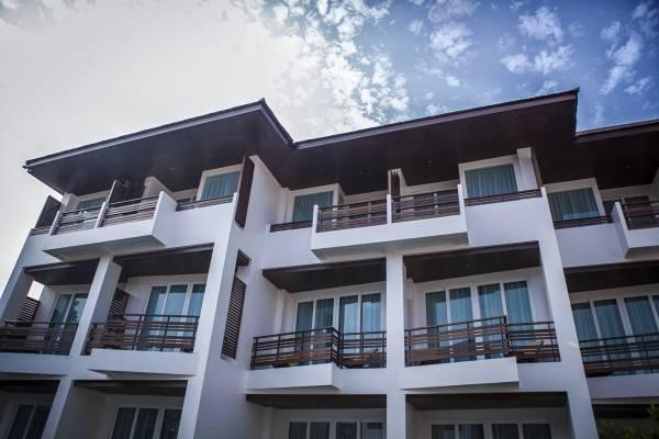 Hotel Le Patta