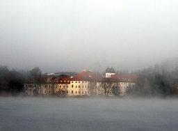 Hotel Haus Rufinus am Kloster Seeon