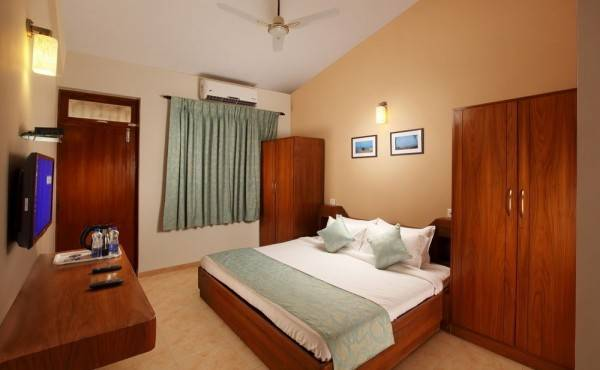 Hotel At Home B&B Miramar