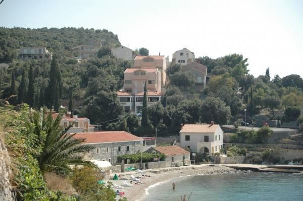 Hotel Villa Lanterna