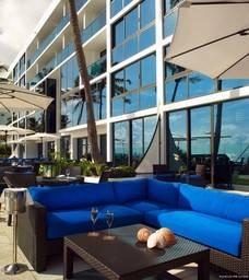 Hotel OMPHOY OCEAN RESORT