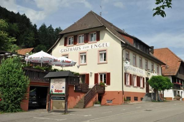 Hotel Zum Engel Gasthaus