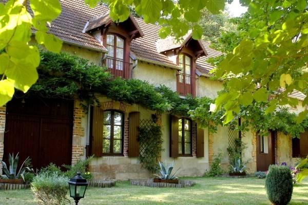 Hotel Le Chalet Montegut Logis