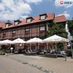 Hotel Lanvers Altes Gasthaus