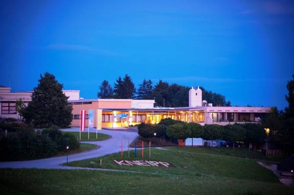 Hotel 1. Zentrum für Traditionelle Europäische Medizin