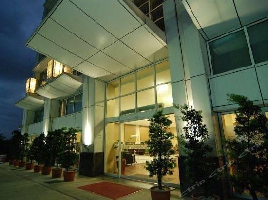 Hotel 新北新店矽谷温泉会馆