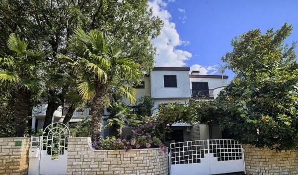 Hotel Villa Gorana- Apartments