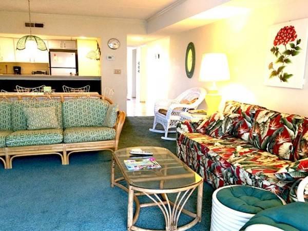 Hotel Jamaican Sun 104 2 Bedroom Condo