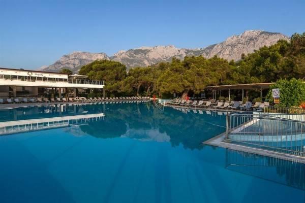 Hotel Majesty Club La Mer