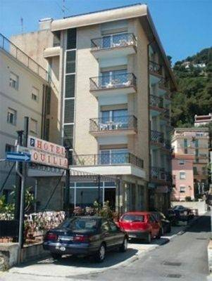 Hotel Aquilia