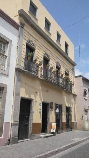 Hotel El Viejo Zaguan