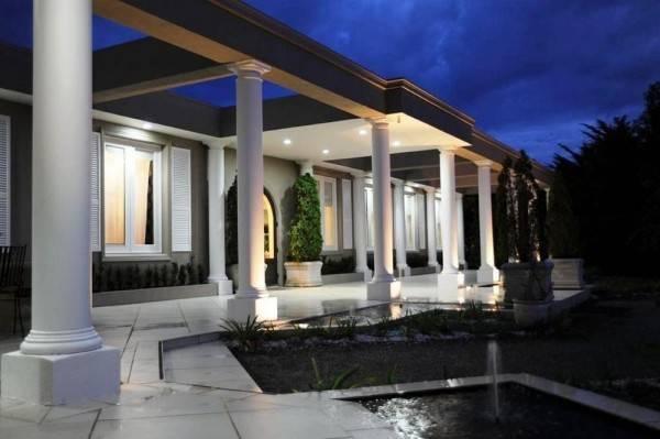 Norwood House Motel & Reception Centre