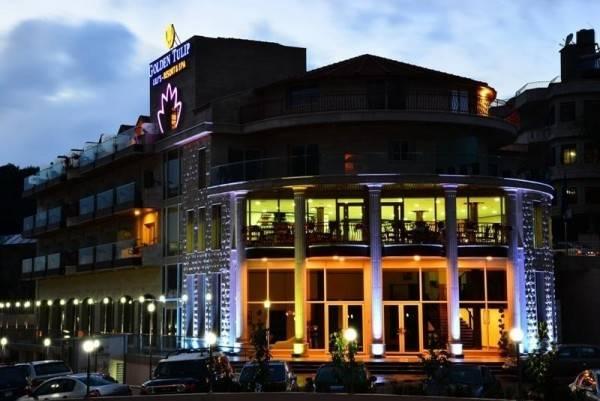 Hotel Golden Lili Resort & Spa