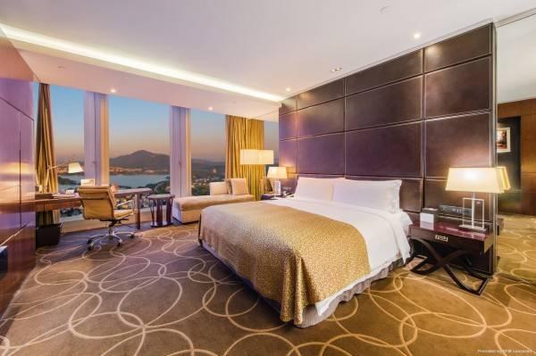 InterContinental Hotels NANJING