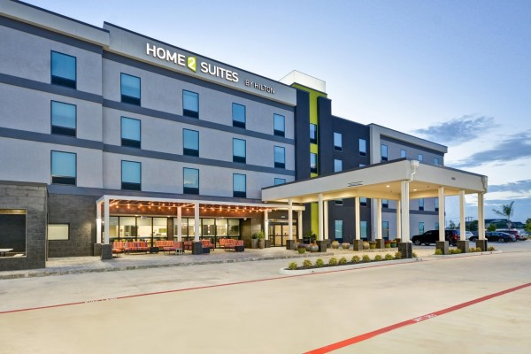 Hotel Home2 Suites by Hilton Texas City Houston