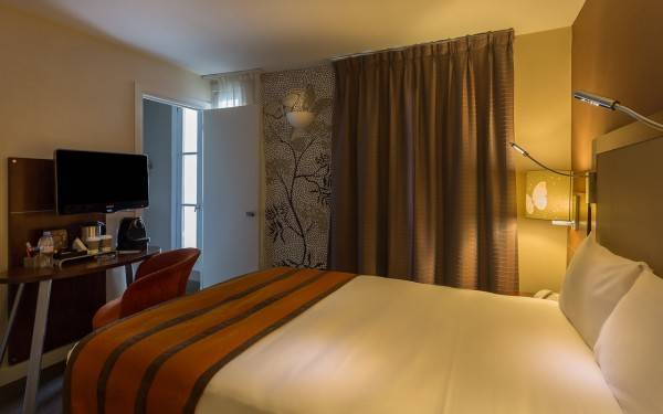 Hotel Royal Madeleine