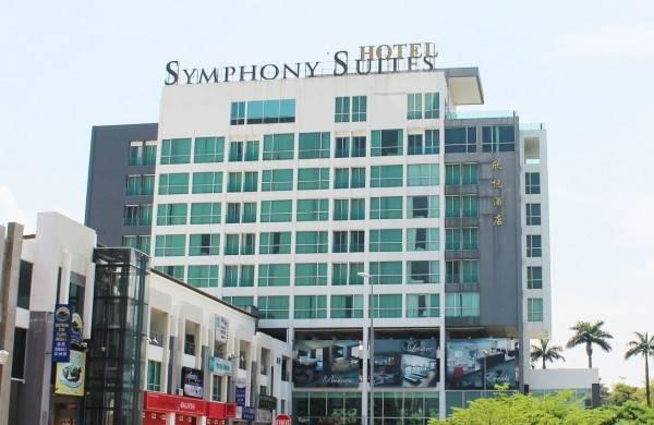 Hotel Symphony Suites