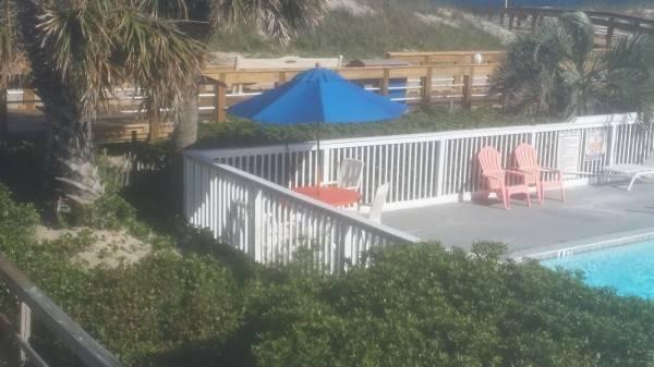 SeaWitch Motel