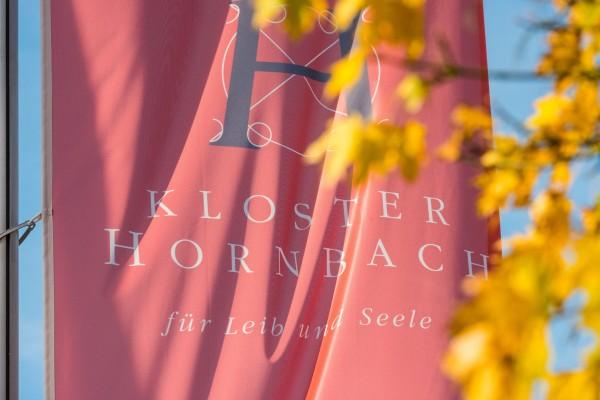 Hotel Kloster Hornbach