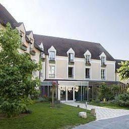 The Originals Relais Hôtel Aux Vieux Remparts (ex Relais du Silence)