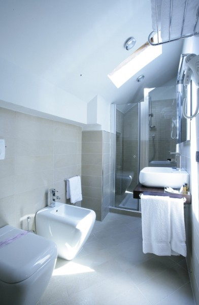 IH Hotels Firenze Select Executive