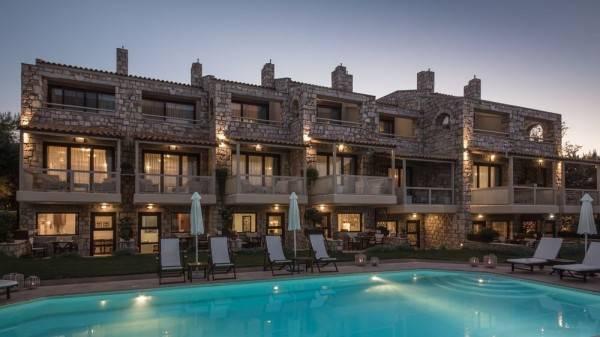 Hotel ENALIO Suites