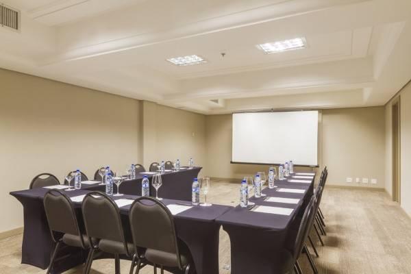 Hotel Blue Tree Premium Florianopolis