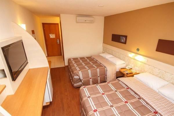 Hotel 10 Curitiba