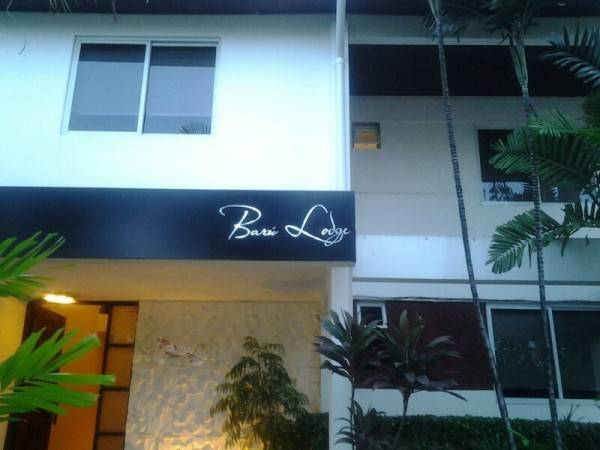 Hotel Baru Lodge