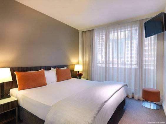 Hotel Adina Sydney Darling Harbour
